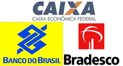 huge selection of beda4 1fb44 Clientes reclamam do atendimento prestado pelas Agências do Bradesco, Banco  do Brasil e Caixa Econômica em Toritama – Rádio Toritama FM – 104,9MHs